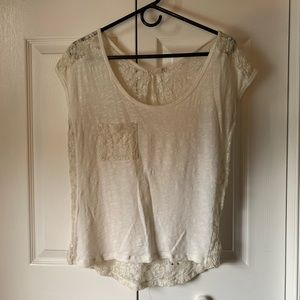 Tops - 7 tops size small